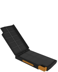 Se stort billede af Xtorm AM121 Solcelle oplader