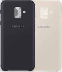 Se stort billede af Samsung Galaxy A6 Plus cover
