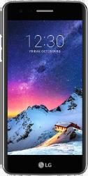 Se stort billede af LG K8 Titanium