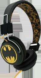 Se stort billede af KIDS Batman høretelefoner