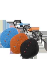 Se stort billede af STREETZ CM750 Water Resistant BT højtaler