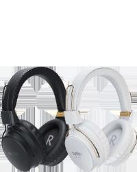 Se stort billede af Sudio KLAR ANC Bluetooth headset