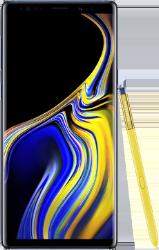 Se stort billede af Samsung Galaxy Note 9 512 GB