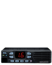 DRS.NET Digitalt Radio System TK-D840DRS