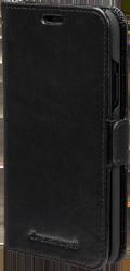 Se stort billede af iPhone XR Læder flipcover