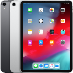 Apple iPad Pro 2018 11 64 GB