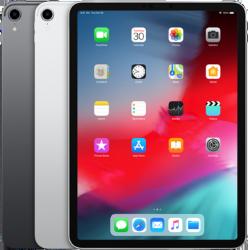 Se stort billede af Apple iPAd Pro 2018 11 512 GB