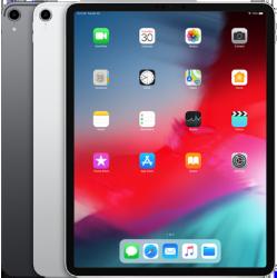 Se stort billede af Apple iPad Pro 2018 12,9 256 GB