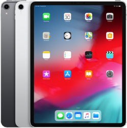 Apple iPad Pro 2018 12,9 512 GB