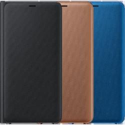 Se stort billede af Samsung Galaxy A7 Flipcover
