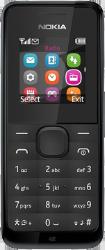 Se stort billede af Nokia 130 DualSIM