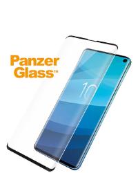 Samsung Galaxy S10 PanzerGlass small size