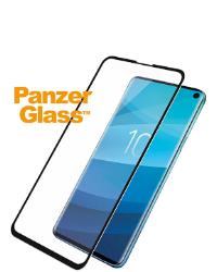 Se stort billede af Samsung Galaxy S10e PanzerGlass