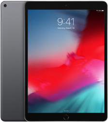 Se stort billede af Apple iPad Air 2019 64 GB