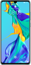 Se stort billede af Huawei P30 128GB