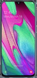 Se stort billede af Samsung Galaxy A40