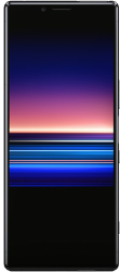 Se stort billede af Sony Sony Xperia 1 128GB