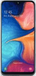 Se stort billede af Samsung Galaxy A20e