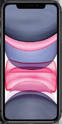 Se stort billede af Apple iPhone 11 256 GB