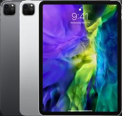 Se stort billede af Apple Ny iPad Pro 11 256GB