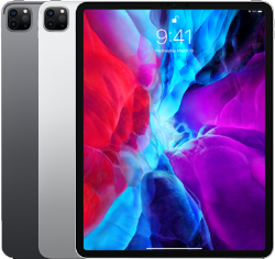 Apple Ny iPad Pro 12,9 128GB