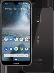 Se stort billede af Nokia 4.2 Dual-Sim 3GB/32GB