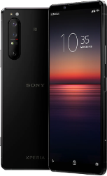 Se stort billede af Sony Xperia 1 II