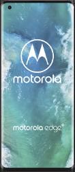 Se stort billede af Motorola Edge+ 5G 12+256 GB