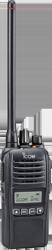 Se stort billede af Icom ProHunt Digital jagtradio