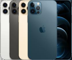 Se stort billede af Apple iPhone 12 Pro 128 GB