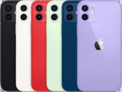Se stort billede af Apple iPhone 12 128 GB