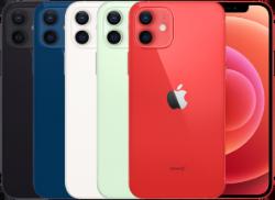 Se stort billede af Apple iPhone 12 256 GB