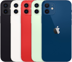 Se stort billede af Apple iPhone 12 Mini 128 GB