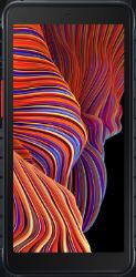 Se stort billede af Samsung Galaxy Xcover 5