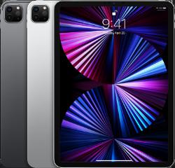 Se stort billede af Apple iPad Pro 11 2021 128GB