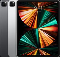 Se stort billede af Apple iPad Pro 12,9 2021 128GB