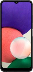 Se stort billede af Samsung Galaxy A22 5G 64GB