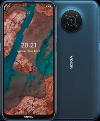 Se stort billede af Nokia X20 5G Dual-Sim 8/128GB