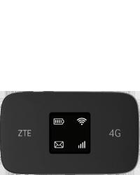 Se stort billede af ZTE MF971RS 4G Router