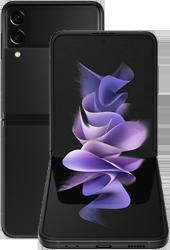 Se stort billede af Samsung Galaxy Z Flip3 5G 128GB