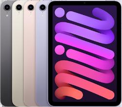 Se stort billede af Apple iPad Mini 64 GB 2021