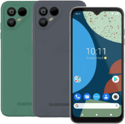 Se stort billede af Fairphone 4 5G 256GB