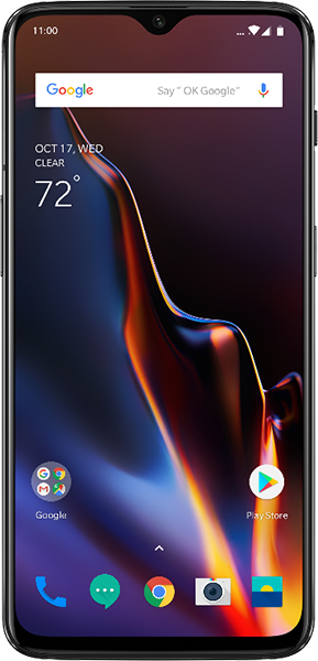 OnePlus 6T 8GB+128GB